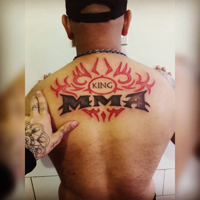 𝐫𝐨𝐬𝐭𝐚𝐦𝐢 2020.03.22 Tattoo Bishop Tattoo Tatoo Tattoomodel Tattooartist Tattoo Ahwaz Sina Tat 800x800, Los Mejores Tatuajes