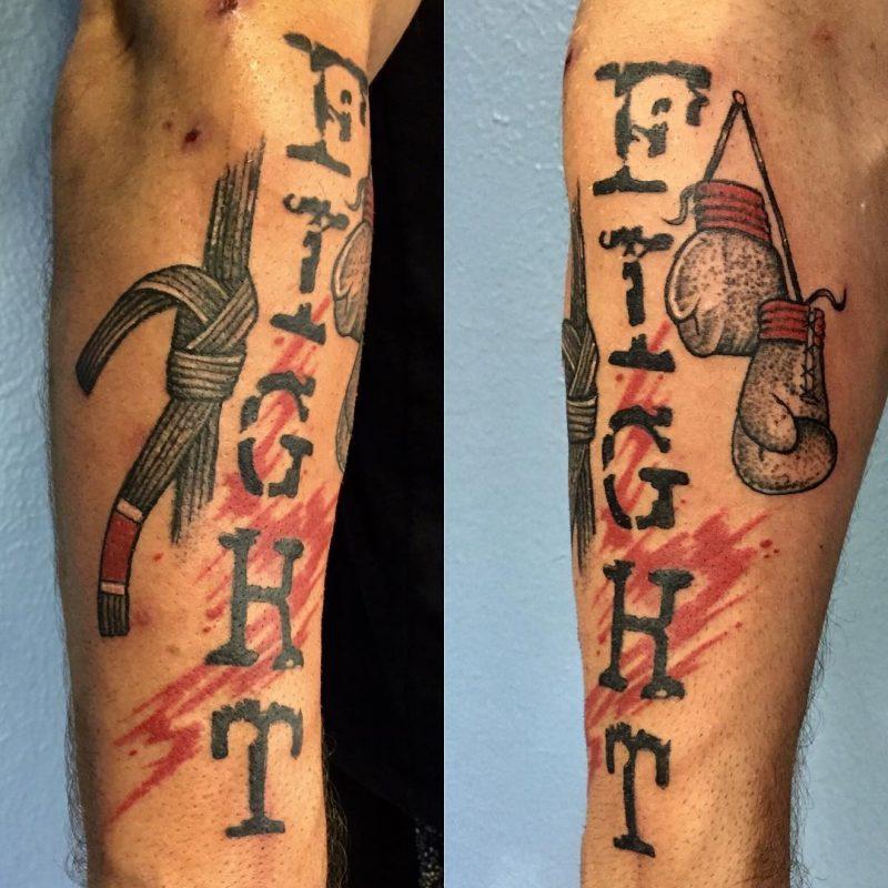 George Tattoo Tatuador 2019.04.20 2 Of 2 Tattoofight Jiujitsutattoo Tatuagemjiujitsu Mmatattoo Trashpolkatattoo Tat 800x800, Los Mejores Tatuajes