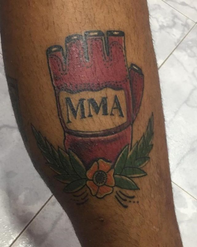 Tatto Deivy 2019.07.17 1 Of 2 Tatuaje Realizado En Piel Morena Cicatrizado Realizado Al Parcero @theshaolinlaz 640x800, Los Mejores Tatuajes