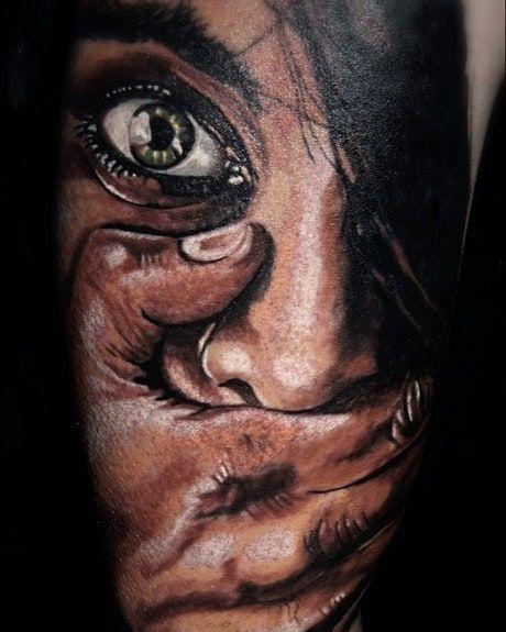 Alexandr Seth 103069106 187365132583447 4796352518964167178 N, Los Mejores Tatuajes