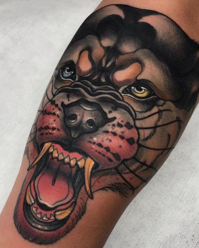 Cinturia 100925365 105392531127792 2568214269616316162 N 642x800, Los Mejores Tatuajes