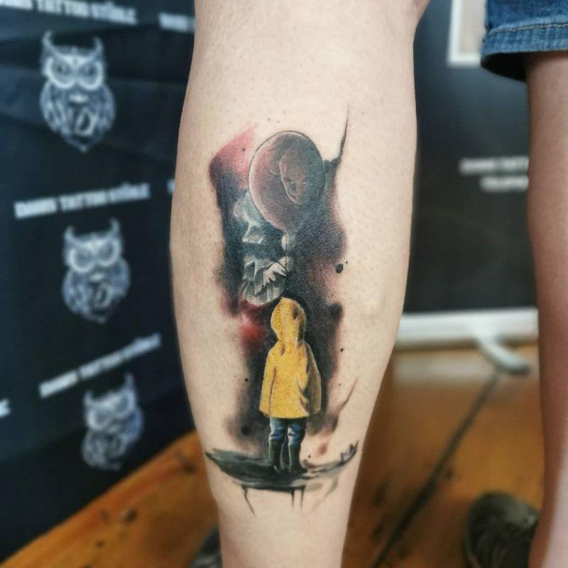 Danis Tattoo Stueble 102991325 2741486546087853 192741290867281287 N 800x800, Los Mejores Tatuajes