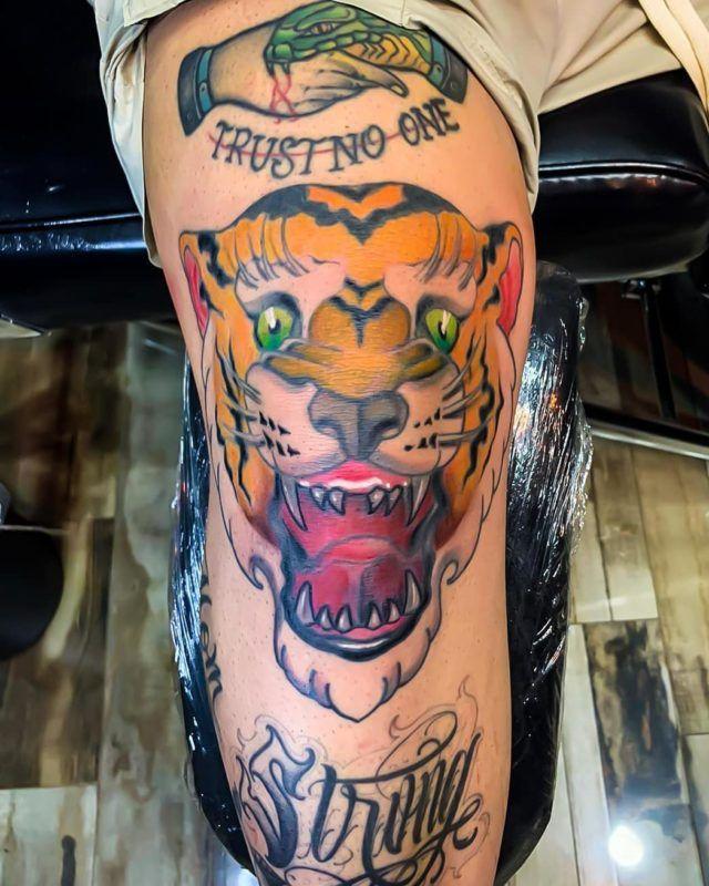 Inkofvesuviustattoostudio 101356322 167770271383806 1833446602963856650 N 640x800, Los Mejores Tatuajes
