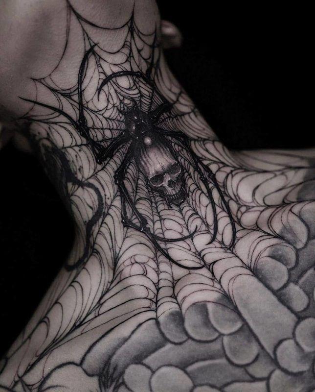 Insane.brains 101631384 177531290388875 8957051777893632811 N 644x800, Los Mejores Tatuajes