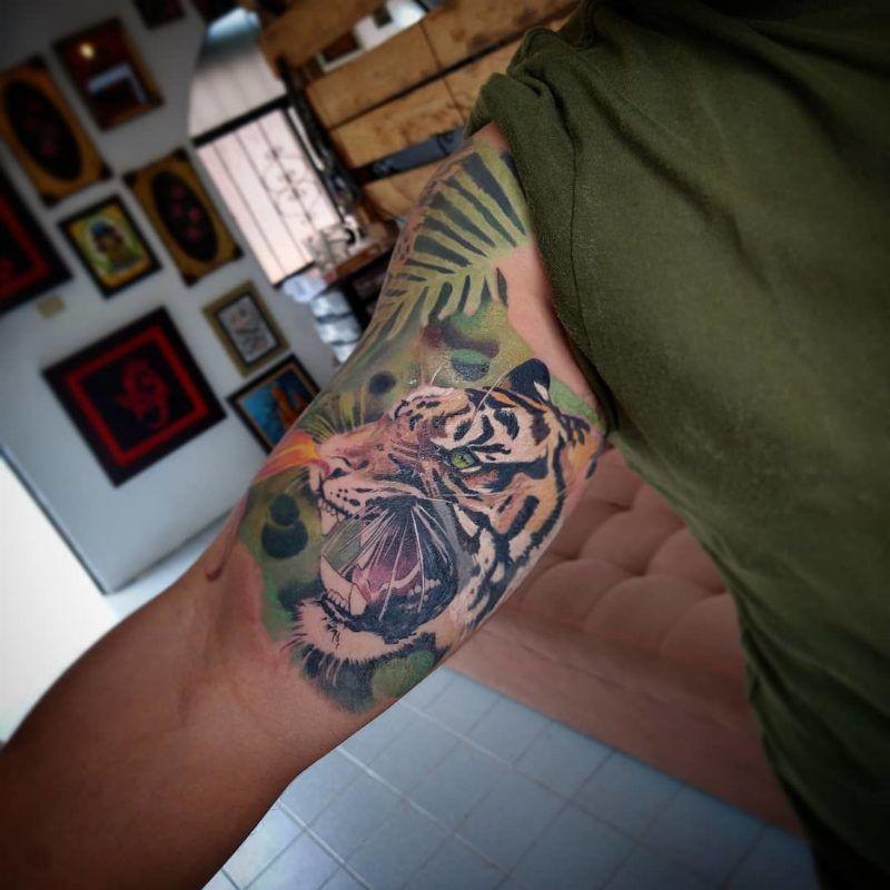 Jaivazquez Tattoo 82417940 2991132864298131 6741636215733794840 N 800x800, Los Mejores Tatuajes