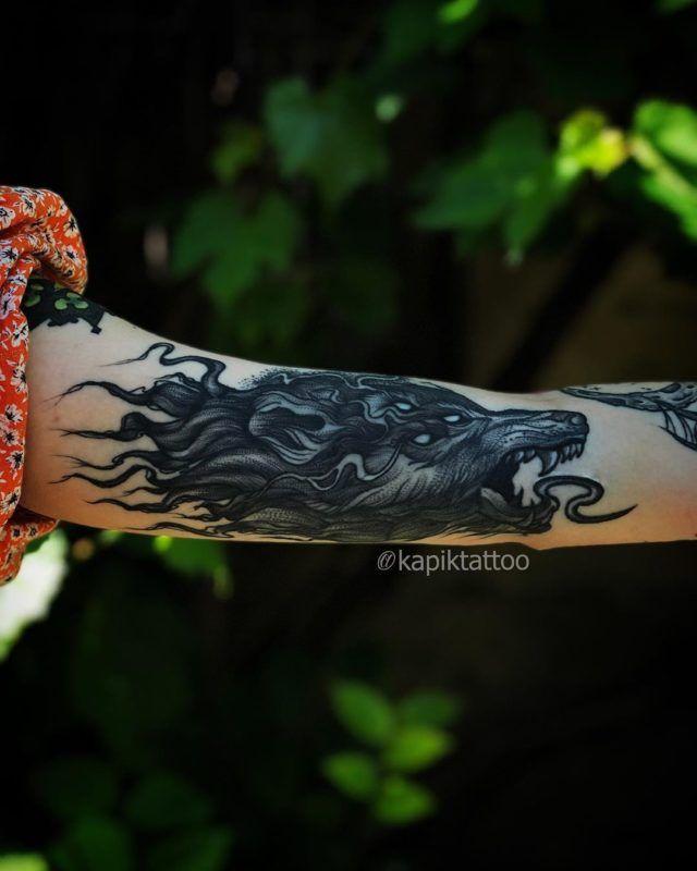 Kapiktattoo 103732572 726844891399368 162116429611188301 N 640x800, Los Mejores Tatuajes
