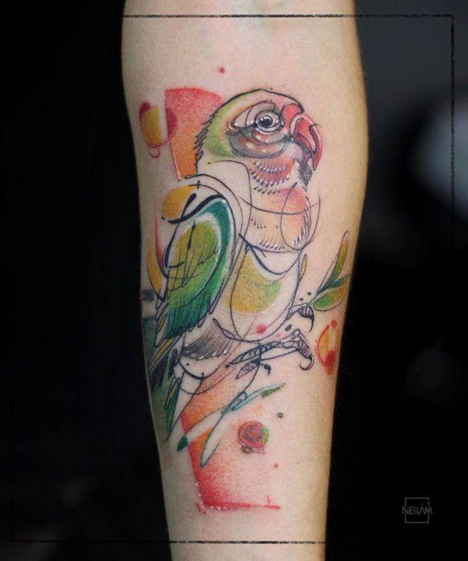 Neilam.tats 102528061 263805678271256 4880690188967138028 N 668x800, Los Mejores Tatuajes