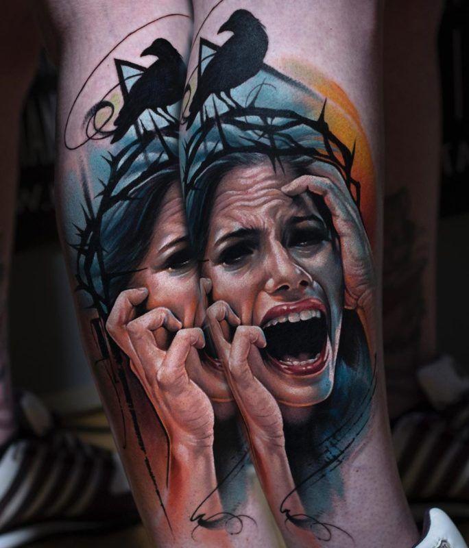 Tattoolifemagazine 102557871 884367208733576 7663425793439994515 N 684x800, Los Mejores Tatuajes