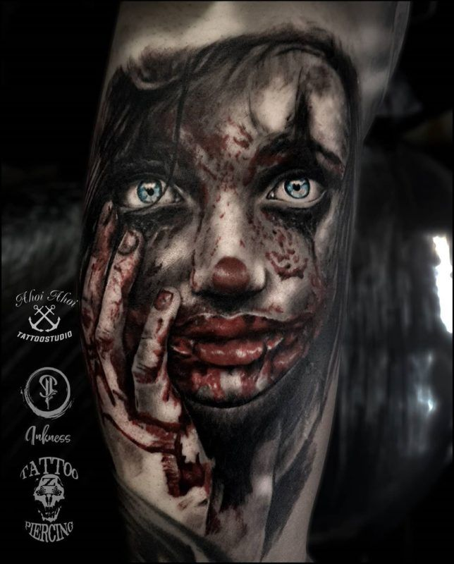 Tattoozpiercing 102725171 537998066893575 5950446103358134107 N 644x800, Los Mejores Tatuajes