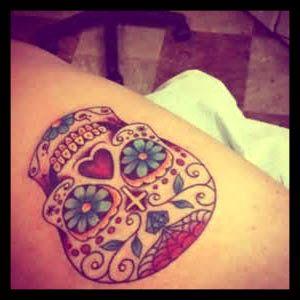 tattoo mujeres