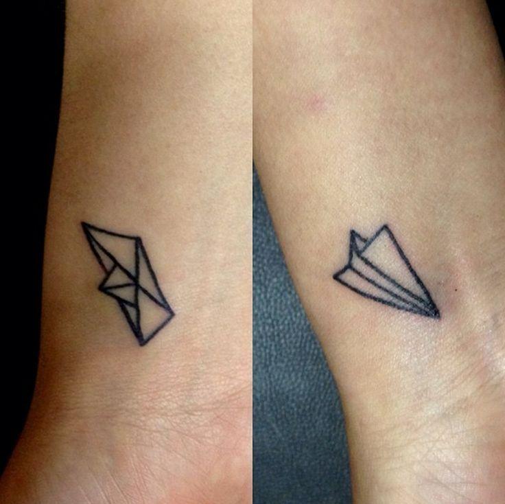 tattoo sencillo