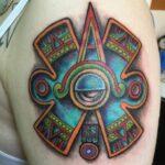 tattoo maya