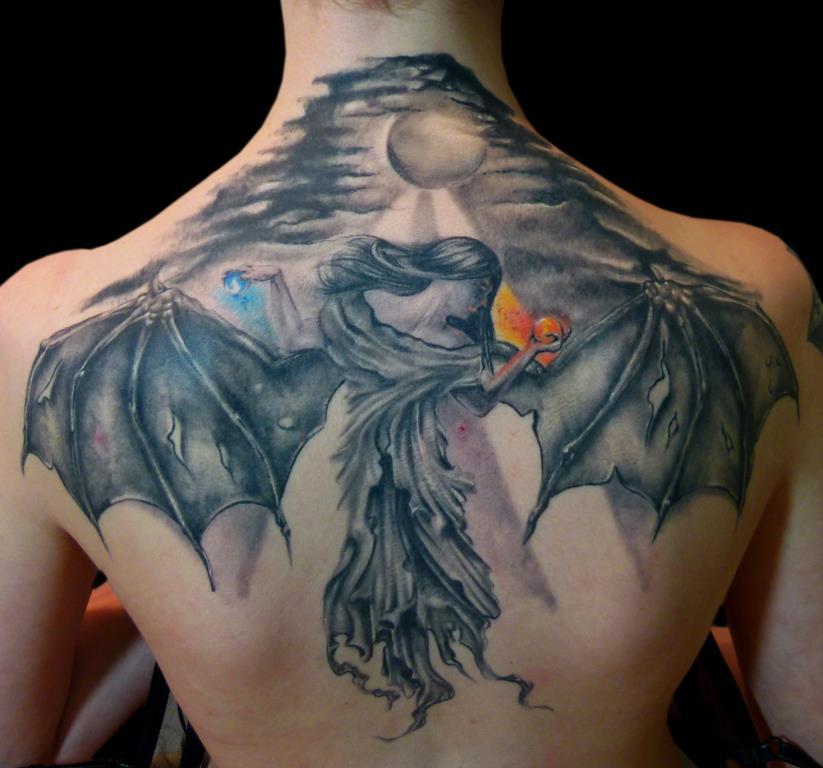 alas tattoo