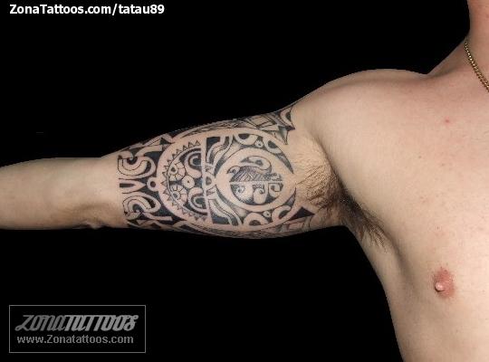 brazalete tattoo