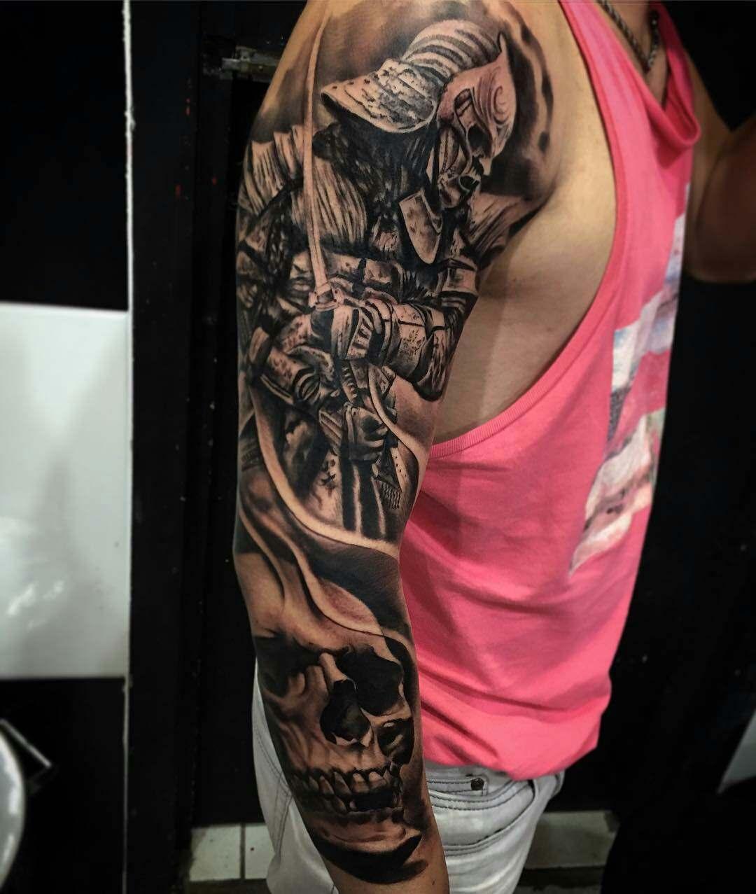 980 Ideas de Tatuajes Para Hombres Muy Varoniles