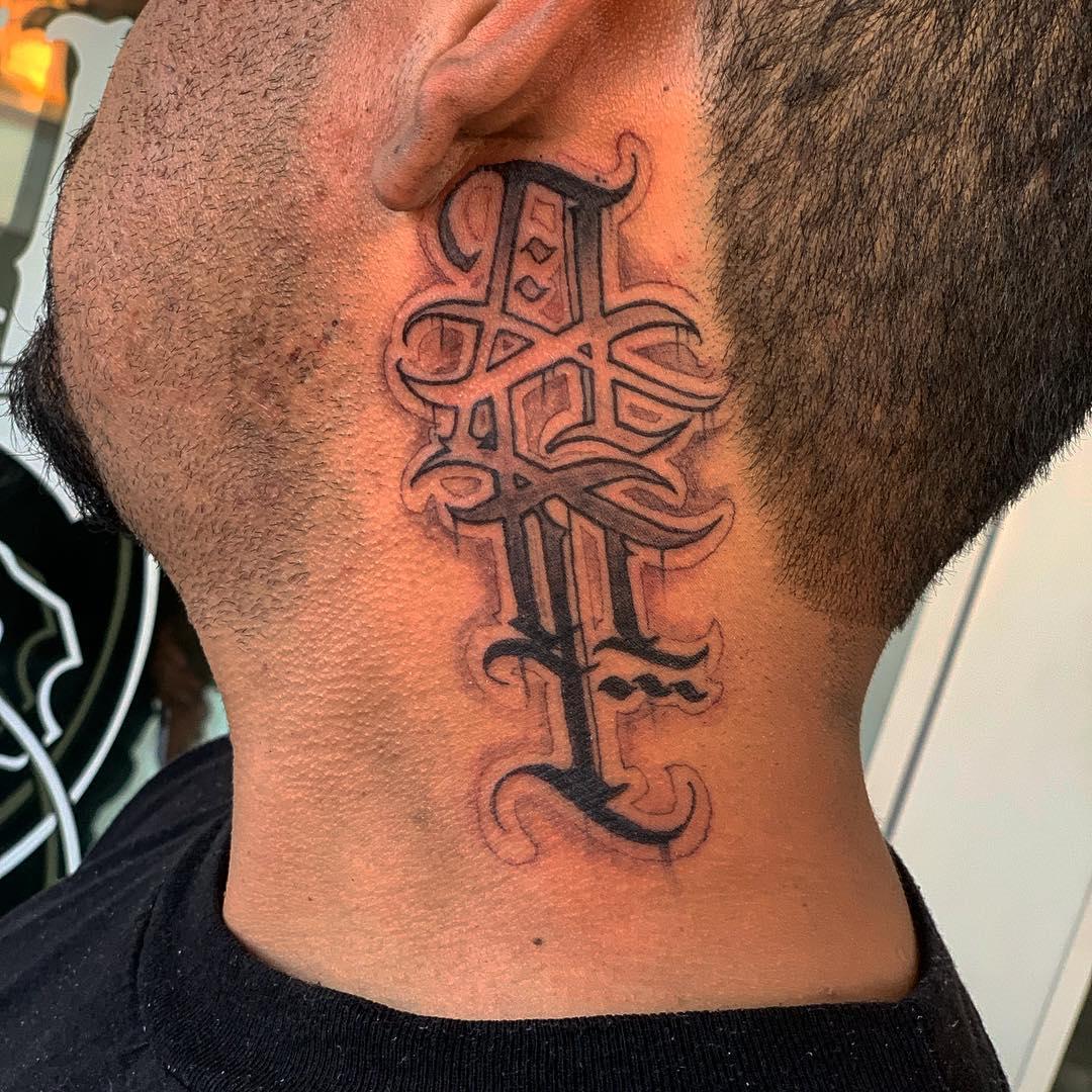 tattoo hermano