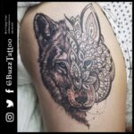 lobo tattoo
