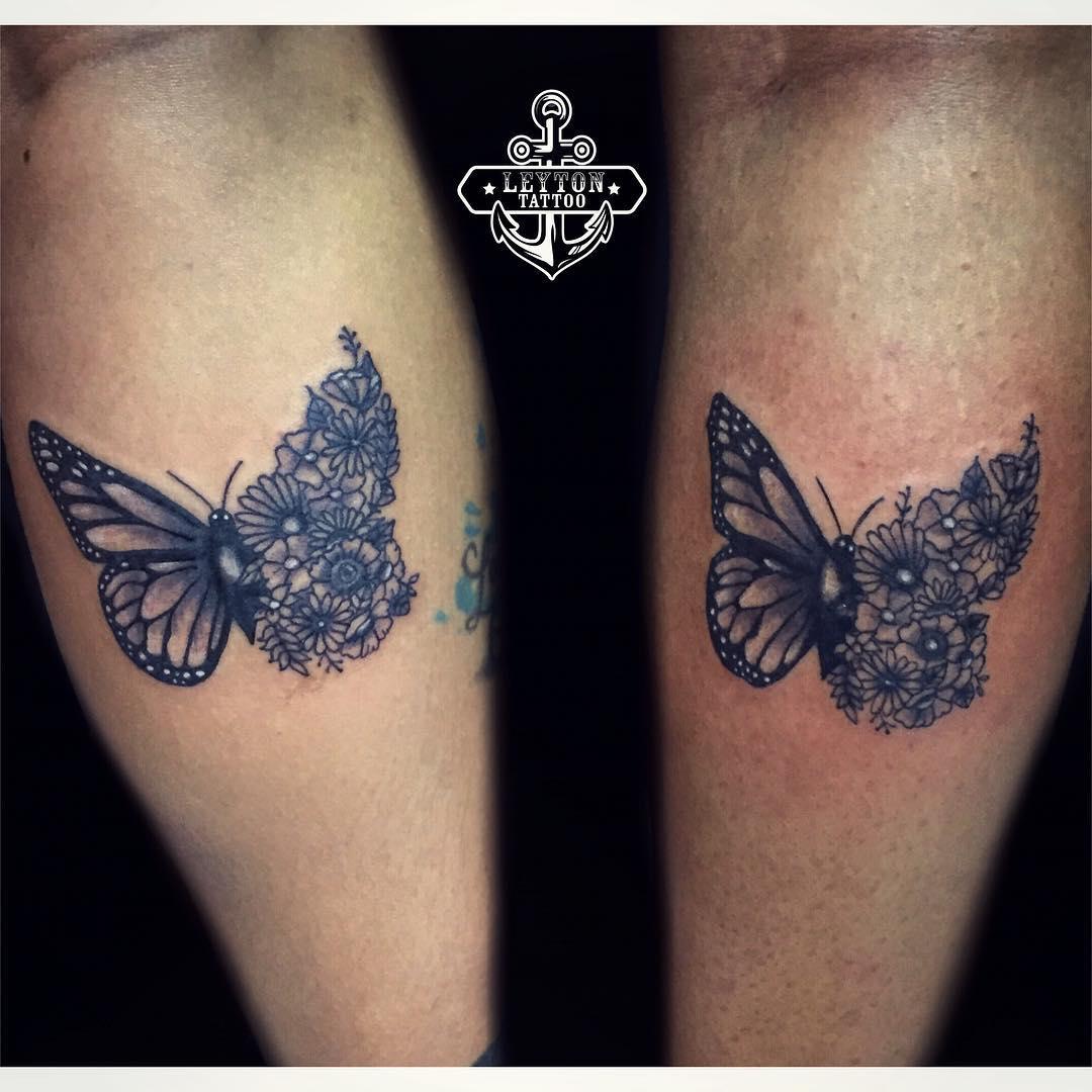 amigos tattoo