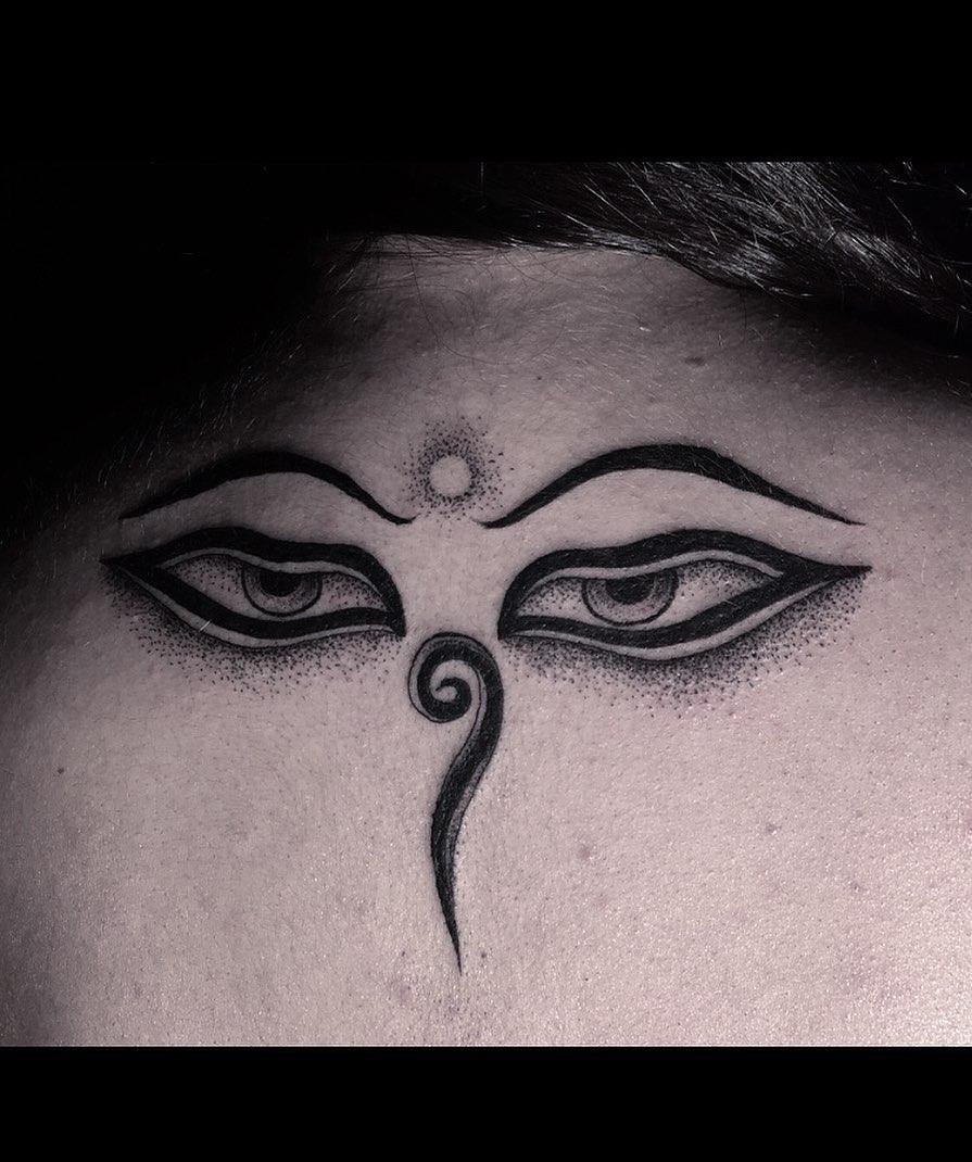 tattoos hindues
