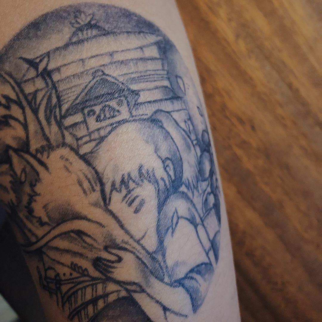 86 Tatuajes Temporales y Pasajeros ⏱