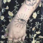 muñeca tattoo
