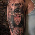 tattoo indio