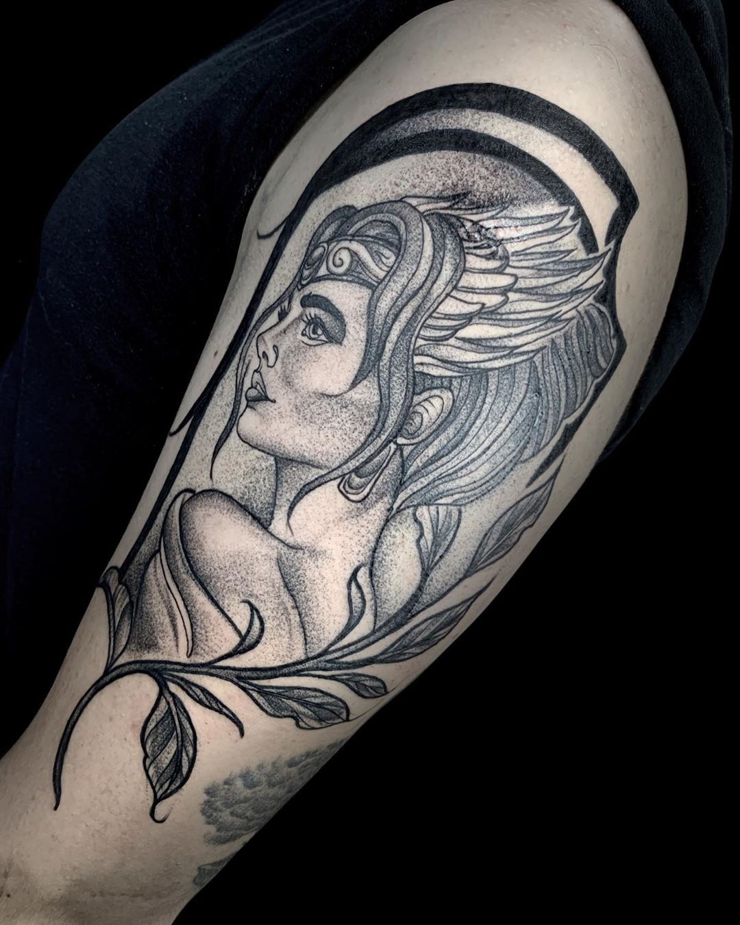 tattoo nórdico