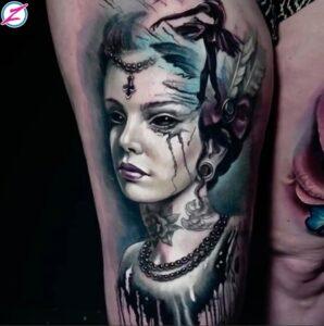 tatuaje chido